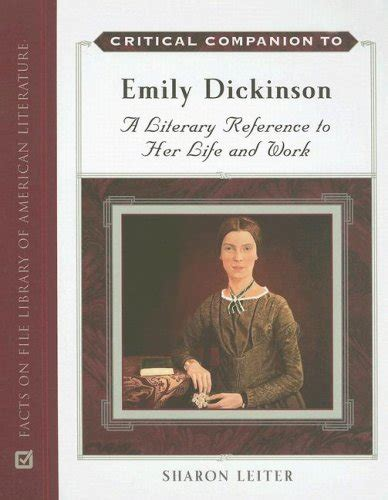 biography emily dickinson book biography of author sharon leiter booking appearances