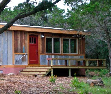 reclaimed space: sustainable prefabs prefab cabins