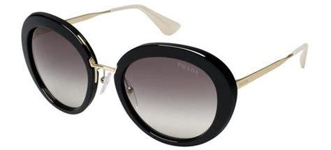 Kacamata Prada Original Prada Spr16t Light Brown Brown Gradient prada spr 16qs sunglasses sale