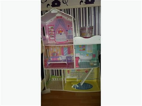 4 foot doll house 4 foot doll house 28 images 4ft dolls house tipton sandwell pj wood frame 3 story