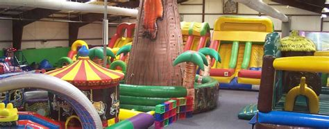 indoor bouncy house practical business ideas business idea trends