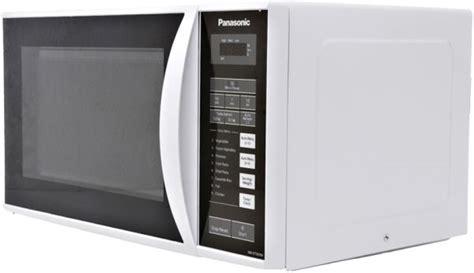 Microwave Digital 25 L Panasonic Nnsm322 panasonic microwave digital st253 st342 800 watts microwave large oven capacity child