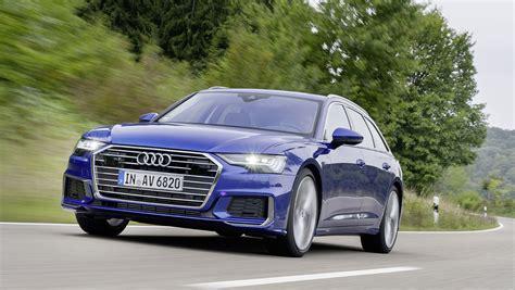 Audi A6 Daten by Kaufberatung Audi A6 Avant Und Limousine Alle Daten Und