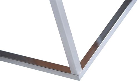 rectangular metal coffee table prairie rectangular coffee table walnut with metal frame
