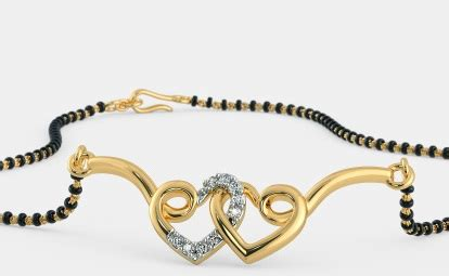15 latest gold mangalsutra designs 2018 with pictures