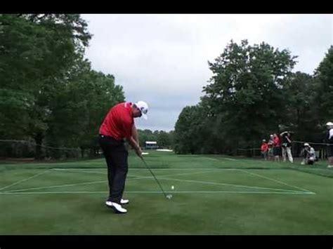 Jason Kokrak 3 Iron Golf Swing Youtube