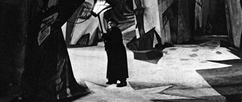 cabinet of dr caligari the cabinet of dr caligari 1920 monovisions