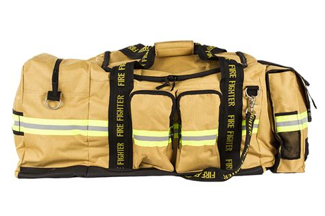 gear bags gcs firefighters merchandise gear bag