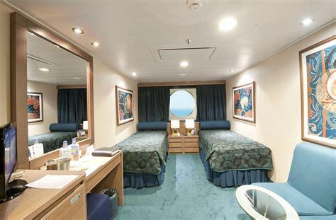 msc fantastica cabine ponte 5 sorrento della nave msc magnifica msc crociere