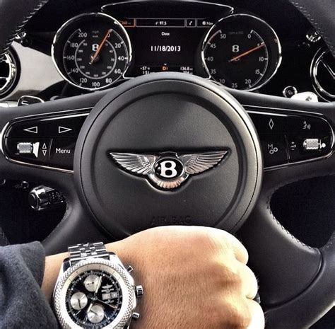 bentley steering wheel snapchat 20 best images about autos relojes on web