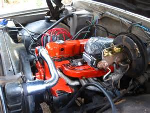 chevy 250 inline 6 autos post