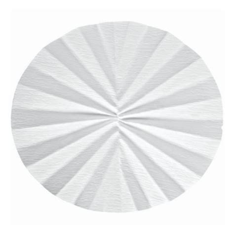 1213 150 Grade 113v Creped Filter Paper Strengthened Circle 150mm whatman papier filtre qualitatif disques de grade 113v papier filtre filtration