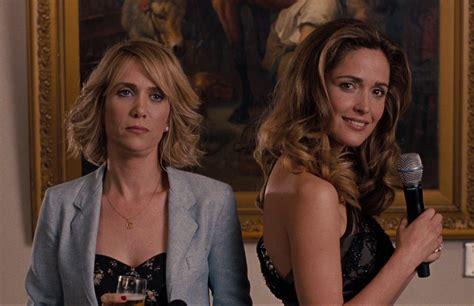 bridesmaids couch scene film plenty of popcorn