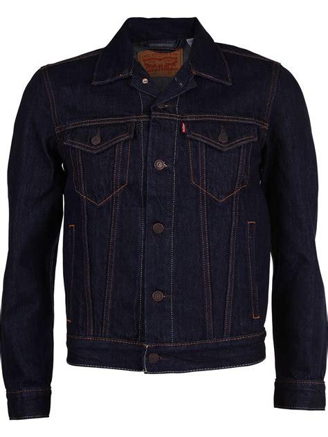 Bid Levis Jaket levi s 174 herren jeansjacke 72344 trucker jacket regular fit