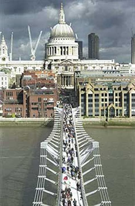 millennium bridge, london | guardian.co.uk arts