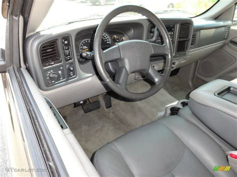 2004 Chevy Tahoe Z71 Interior by 2004 Chevrolet Tahoe Ls 4x4 Interior Photo 51452628 Gtcarlot