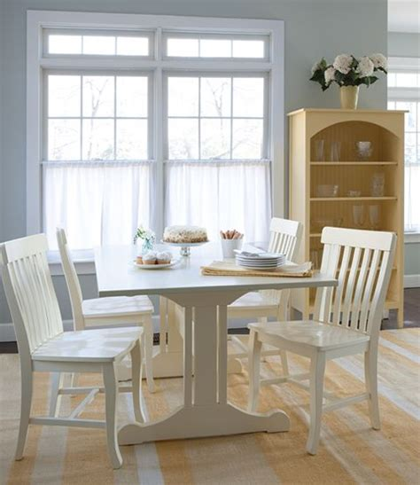 cottage dining room furniture 17 best images about coastal dining rooms on pinterest