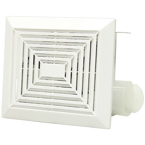 bathroom vent cfm 50 cfm 120 vac marley bathroom vent fan
