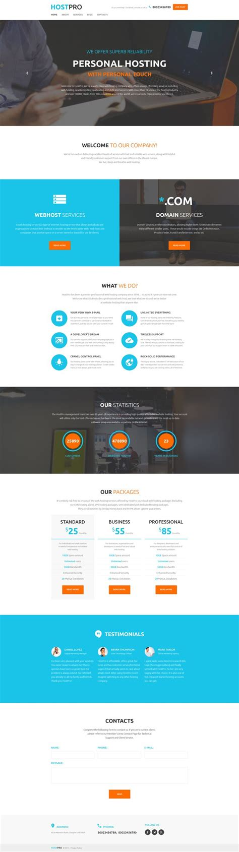 media template hosting 288 best themes images on