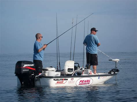 saltwater bass tournaments how to fish them swba - Bass Fishing Tournament Boats