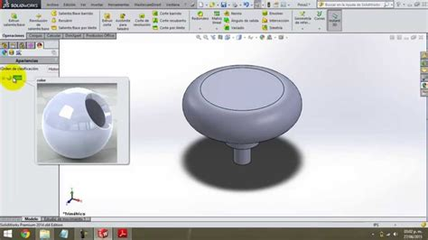 tutorial of solidworks 2015 solidworks 2015 tutorial 2 solidworks 2015 tutorial 2