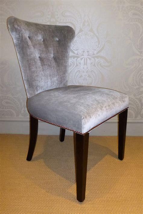 Grey Velvet Dining Chairs Amazing Grey Velvet Dining Chairs Dwfields