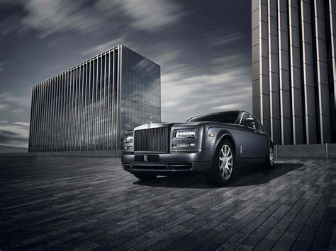 Ldv Car Wallpaper Hd by News Rolls Royce Debuts Phantom Metropolitan Collection