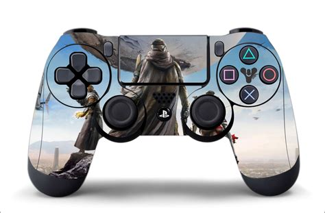 Ready Destiny 2 Ps4 Reg3 ps4 controller skin destiny by signsmith on etsy