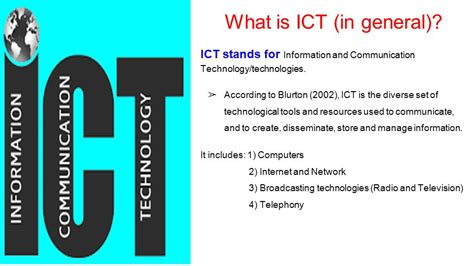what is in ge1155 computer in education learning about ict ppt