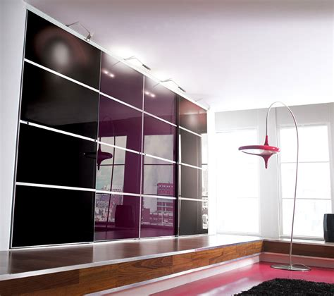 Wardrobe Light by Automatic Lighting Made To Measure Sliding Wardrobe