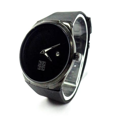 Dt 1c Watches givenchy black
