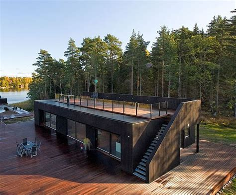 Best 25  Container home ideas on Pinterest   Forest home