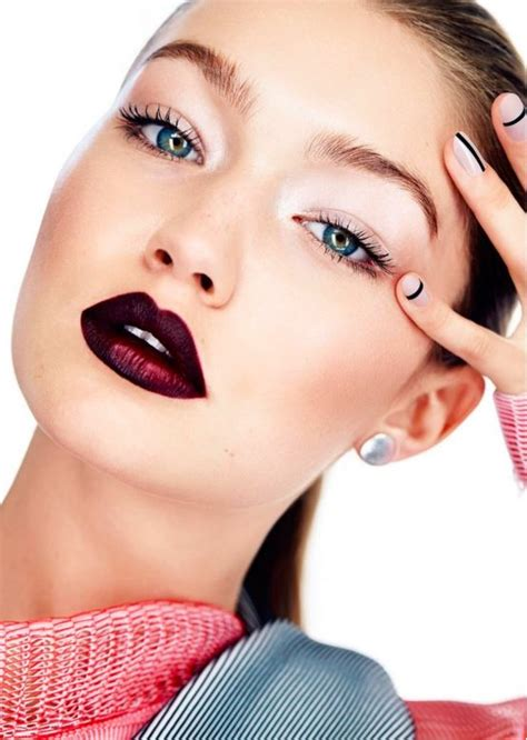 Fall Makeup Trends The Lip 2 by Trend In Lipsticks Ombre Lip For 2016