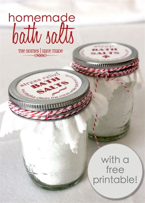20 jar gifts you can fill wrap give thegoodstuff
