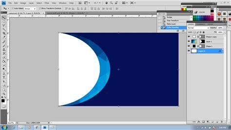 cara membuat kartu nama bolak balik photoshop cara membuat kartu nama di photoshop dian anggraini
