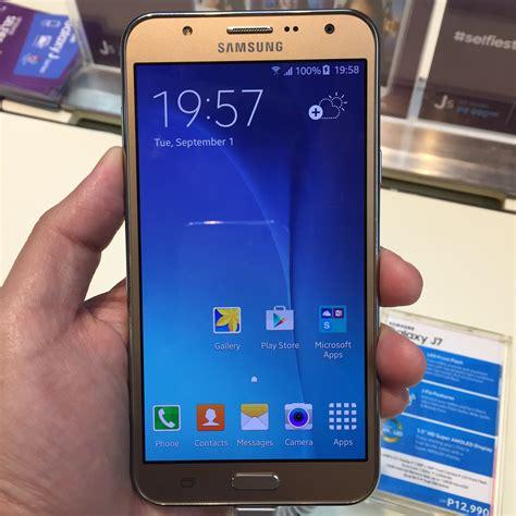 Samsung Galaxy J7 Ultimate