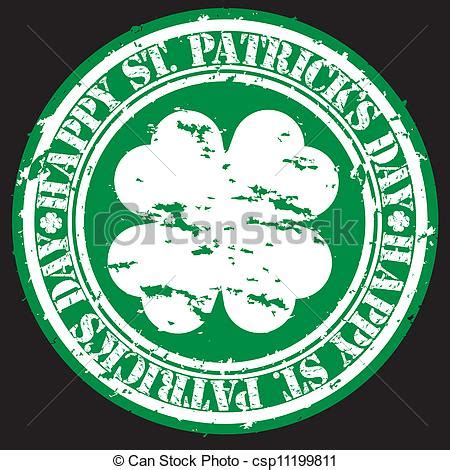 free rubber st vector clip of grunge s day rubber st