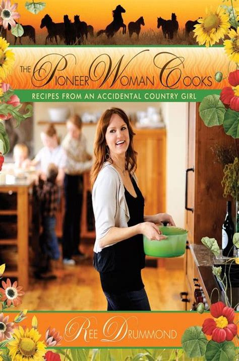 pioneer woman ree drummond juggles new cookbook cookware show the pioneer woman cooks recipes from an accidental