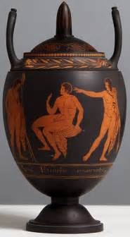 Historical Vases Save The Wedgwood Treasures They Re Not Just Pottery But