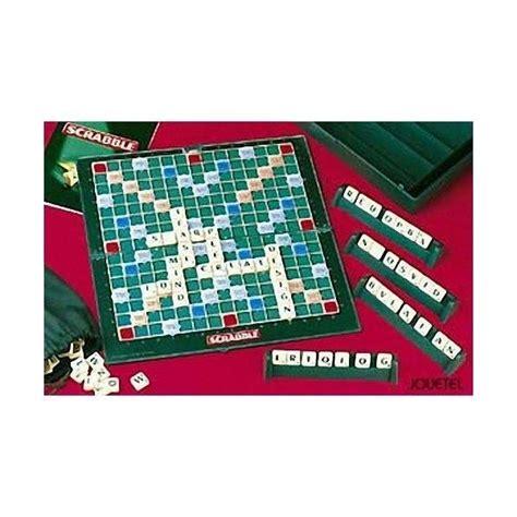 scrabble plus jeu de soci 233 t 233 scrabble plus achats ventes
