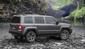 2018 jeep patriot specs price release date 2017 2018 cars worth waiting for