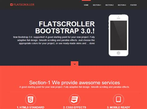 bootstrap premium templates bootstrap templates free and premium bootstrap