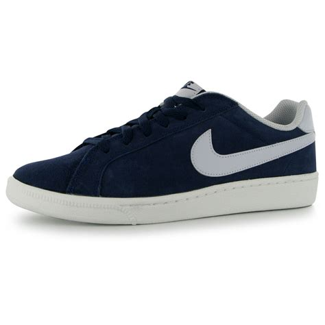 Nike Court Majestic nike court majestic mens shoes trainers navy platinum sneakers sports footwear ebay