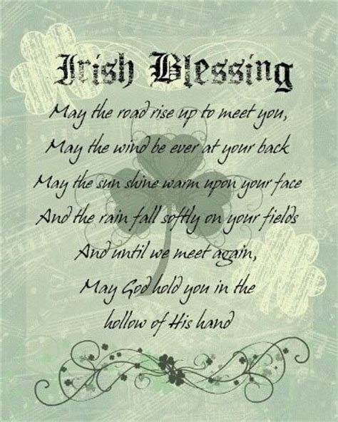 irish word for bathroom irish blessing pictures photos and images for facebook