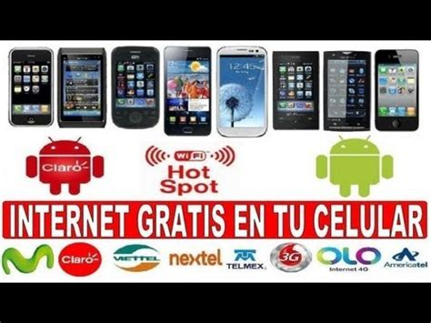 tutorial de internet gratis para celular configuracion de celular chino doble chip con internet