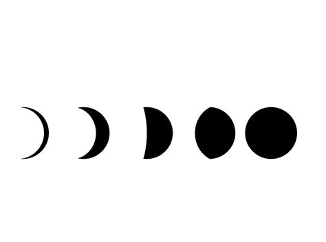 phases of moon tattoo moon phases tattoos designs ideas and meaning tattoos