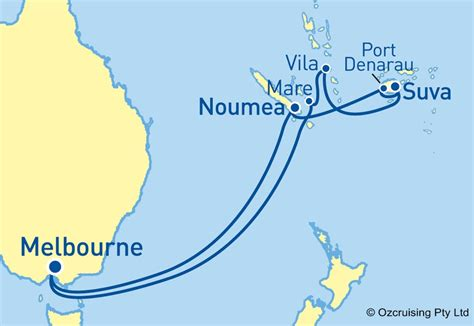 cruises in january 2019 golden princess south pacific and fiji cruise in january