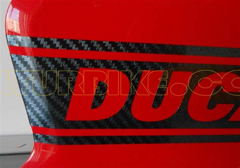 Ducati 1199 Sticker Kit by Vulturbike Ducati Panigale 899 1199 Ducati Corse Decal