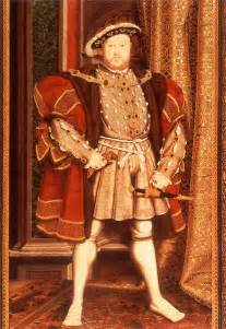did henry viii have syphilis
