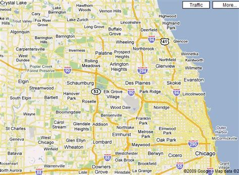 chicago map suburbs chicago map neighborhoods and suburbs